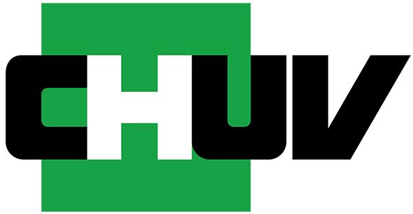 CHUV_logo